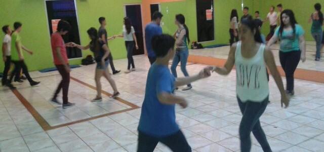 Extraescolares mr.DANCE