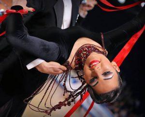 Competición mr.DANCE 2