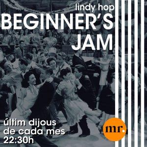 Beginner's Jam mr.DANCE