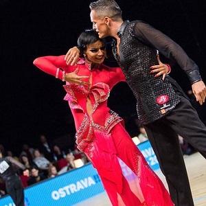 Competición mr.DANCE 1