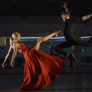 Blog mr.DANCE 700